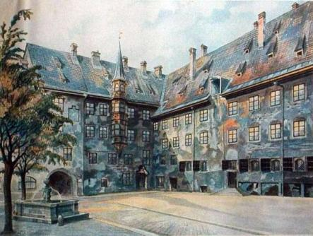 WaterColoursofHitler-7
