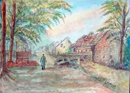WaterColoursofHitler-9